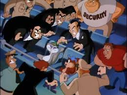 Animaniacs Hooked On A Ceiling Stream by Animaniacs Season 3 Episode 3 Variety Speak Three Tenors And You