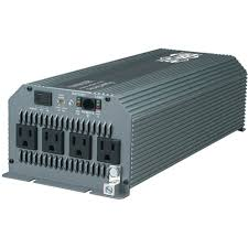100 Truck Power Inverter Tripp Lite PV1800HF 1800W
