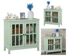 Buffet Storage Cabinet Dining Living Room Sideboard Kitchen Server Furniture