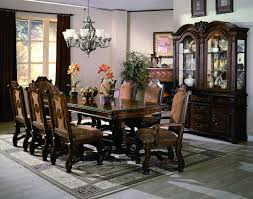 Elegant 5 Piece Dining Room Sets by 7 Piece Dining Set Traditional Neo Renaissance Rc Willey