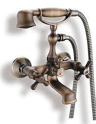 quel robinet baignoire vintage rétro choisir mon robinet