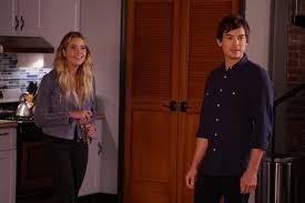 Pll Halloween Special Season 1 by Haleb U0027s Engagement Was The Perfect Throwback To Season 1 Of