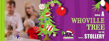 Whoville Christmas Tree by 100 Whoville Christmas Tree ёлки палки Christmas Decor And