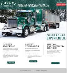 Goulet Trucking Competitors, Revenue And Employees - Owler Company ... Fragile Transport Llc Home Page Dependable Highway Express Inc Cstk Truck Equipment Introduces Cm Beds Options Sutton Chicago Trucking Company Delivery Of Freight Jasko Enterprises Companies Driving Jobs Tridex 9 Photos Cargo 411 Dhe On Abc Safety Youtube Uptime Usa Volvo Trucks Magazine