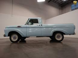 Fall In Love With This Unibody 1963 Ford F-100 - Ford-Trucks.com Vw Amarok Successor Could Come To Us With Help From Ford Unibody Truck Pickup Trucks Accsories And 1961 F100 For Sale Classiccarscom Cc1040791 1962 Unibody Muffy Adds Just Like Mine Only Had The New England Speed Custom Garage Fs Uniboby Hot Rod Pickup Truck Item B5159 S 1963 Cab Sale 1816177 Hemmings Motor Goodguys Of Year Late Gears Wheels Weaver Customs Cumminspowered Network Considers Compact