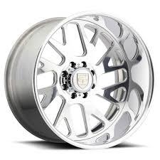 100 8lug Truck Gear Alloy F71 Wheels SoCal Custom Wheels