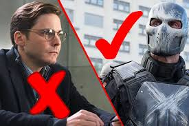 8 Changes That Would Have Improved Captain America Civil War Page 6