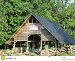 Pole Barn With American Flag On It Stock Image - Image: 57492557 How To Install Lean Tos On A 20x40 Steel Truss Pole Barn Kit 40x60 Metal Building Cost Kits Central Ohio Garage Barns Country Wide Rv And Car Garage Storage Roof Jackson Ga Open Shelter Fully Enclosed Smithbuilt Free Plans Pole Barn Home Interior Photos Morton Houses Http Metal Barns 20 X 30 With System Armour Metals Roofing