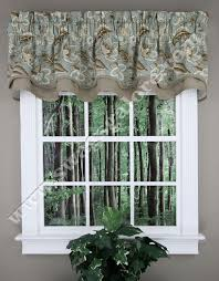 34 best layered valances images on pinterest curtains kitchen