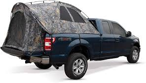 100 Pickup Truck Tent Camper Napier Backroadz Full Size Short Bed