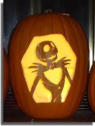 Jack Skellington Pumpkin Stencils Free Printable by 30 Skull Pumpkin Carving Ideas
