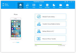How to Transfer s from iPhone to PC – iOS Transfer
