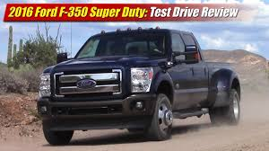 2016 Ford F-350 Super Duty Test Drive Review - YouTube 2017 Used Ford F350 Lariat Dually At Auto Remarketing 2005 Super Duty Srw Crew Cab 4x4 Long Bed Diesel New Super Duty F350 Drw Tampa Fl 2018 Drw Cabchassis 23 Yard Dump Body 2000 Ford Super Duty Crew Cab 156 Xl Sullivan 2016 Overview Cargurus 2013 4wd Reviews And Rating Motor Trend 2012 4x4 King Ranch Fond Du Lac Wi For Sale Near Des Moines Ia Anzo Led Bulbs Truck Lights 19992015 861075 Preowned 2010 Lariat Fx4 64l V8 Diesel