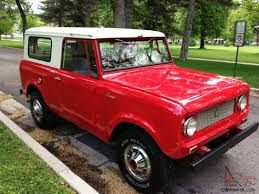 1965 International Scout 80 1969 Scout Aristocrat 800a Old Intertional Truck Parts Projects The Story Of Ihs Dieselpowered Inttionalscoutoverlanedlights Fast Lane 1978 Used Ii Terra At Webe Autos Serving Long Restored Rhd 42 Exusps 1977 Harvester Hemmings Find The Day 1976 Daily 5 Things To Do With 43 Intionalharvester Scouts You Just 1964 110 Volo Auto Museum