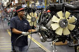 Ford Makes $80 Million Investment In Kentucky Truck Plant To Meet ... The Ford Super Duty Is A Line Of Trucks Over 8500 Lb 3900 Kg Motor Co Historic Photos Of Louisville Kentucky And Environs Revs Up Large Suv Production To Boost Margins Challenge Gm Auto Parts Maker Invest 50m In Thanks Part Us Factory Orders 14 Percent September Spokesmanreview Will Temporarily Shut Down Four Plants Including F150 Factory Vintage Truck Plant How Apply For Job All Sizes 1973 Assembly Flickr Photo Workers Get Overtime After Pickup Slows