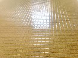 ceramic floor tile resurface tough instant cure technology