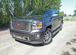 2014 GMC Sierra Denali 1500 Test Drive - NikJMiles.com Dirt To Date Is This Customized 2014 Gmc Sierra An Answer Ford Used 1500 Denali 4x4 Truck For Sale In Pauls Valley Charting The Changes Trend Exterior And Interior Walkaround 2013 La 62l 4x4 Test Review Car Driver 4wd Crew Cab Longterm Arrival Motor Slt Ebay Motors Blog The Allnew Awardwning Motorlogy Gmc Best Image Gallery 917 Share Download Named Wards 10 Best Interiors By Side Motion On With