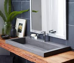 moderne waschbecken per gefertigt und
