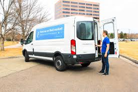 App-based Vehicle Rental Company In Colorado Goes National With ... Rent A Box Van In Malta Rentals Directory Products By Fx Garage U Haul Truck Review Video Moving Rental How To 14 Ford Pod Call2haul Isuzu Npr 3m Cube Wrap Pa Nj Idwrapscom Blog Enterprise Cargo And Pickup Goodyear Motors Inc 15 Pods Youtube Portable Refrigeration Cstruction Equipment Cstk Localtrucks Budget Atech Automotive Co Freightliner Straight Trucks For Sale