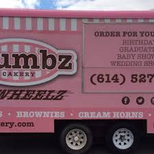 Crumbz Cakery - Columbus Food Trucks - Roaming Hunger About Us Sweet Mobile Cupcakery Spring Food Truck Rally In Columbus Ga Reports That Food Truck Street Eats Trucks Pinterest 3 Day Restaurants Itinerary Ohio Trucks Color Me Rad Returning Uptown Spring Mania Adventures Sticky Fingers Festival To Feature 15 Live Music The Locations Locals Favorites 2018 Taco Where To Find Great Authentic Mexican 3dx Roaming Hunger