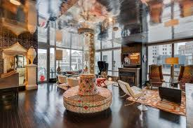 100 Ritz Apartment Eclectic Shimmering Carlton Apartment Wants 175M Curbed Philly