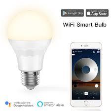 MagicLight 60 watt equivalent led bulb