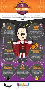 Healthy Halloween Candy Tips by Best 25 Halloween Safety Tips Ideas On Pinterest Costume For