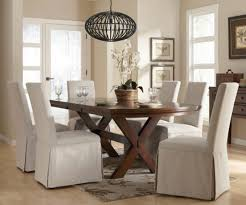 Furniture Cool Dining Room Chair Covers Walmart To Buy Dark Gray Pertaining Rounded
