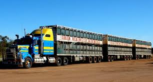100 3 Way Trucking Road Train Wikipedia