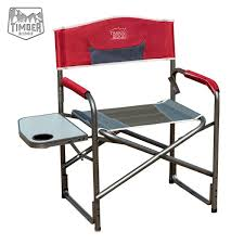 Folding Director's Chair Heavy Duty Padded & Side Table Support ... Porta Brace Directors Chair Without Seat Lc30no Bh Photo Tall Camping World Gl Folding Heavy Duty Alinum Heavy Duty Outdoor Folding Chairs 28 Images Lawn Earth Gecko Wtable Snowys Outdoors Natural Gear With Side Table Creative Home Fniture Ideas Glitzhome 33h Outdoor Portable Lca Director Chair Harbour Camping Heavyduty Chairs X2 Easygazebos Duratech Horse Tack Equipoint