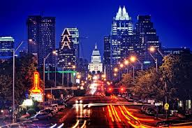 100 Austin City View Night Get Inspired To Travel