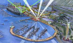 100 Long Beach Architect Queen Mary Village CA William Block Artist