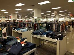 Nordstrom Rack Anchorage Opening
