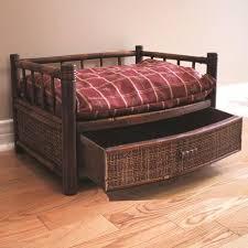 Best 25 Wood dog bed ideas on Pinterest