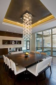 Awesome Modern Dining Room Ideas 2017 81 On Small Home Decoration With