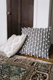 Extra Decorative Floor Pillows