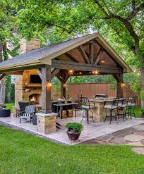 Garden Kitchen Ideas 35 Gorgeous Kitchen Design Ideas For Outdoor Kitchen