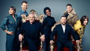 When Is The Next My Kitchen Rules by Taskmaster Alex Horne On Series 5 Casting Remakes The Future