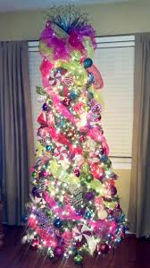 Whoville Christmas Tree by Whoville Christmas Tree Christmas Decorations 2017