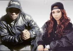 Eazy E Death Bed by Eazy E U0027s Daughter Ebie Launches Kickstarter Campaign To Release