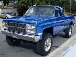 1986 Chevy Truck Lifted | 2019 2020 Top Upcoming Cars