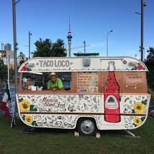 100 Mexican Food Truck S Taco Loco
