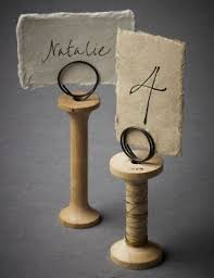 Photos And Inspiration Hstead Place by Rustic Diy Place Card Holders Yankee Homestead