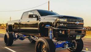Lifted Trucks For Sale In Texas - Lifted Trucks Empire
