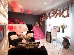 Bedroom Teen Decor Beautiful Wonderful Decorating Ideas For Teens Diy Room