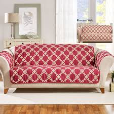 Living Room Furniture Covers by Belmont Reversible Furniture Covers