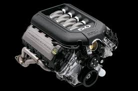 Ward s names the Mustang s 5 0L V8 one of the 10 best engines of
