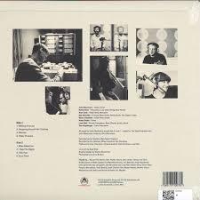 John Stammers Waiting Around WONDERFULSOUND WSD038LP Vinyl