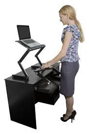 Stand Up Desk Conversion Kit Ikea by 127 Best Ergonomic Desks Images On Pinterest Standing Desks