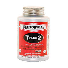 Polyseamseal Tub And Tile Adhesive Caulk Clear by Rectorseal T Plus 2 4 Oz Teflon Pipe Thread Sealant 23631 The